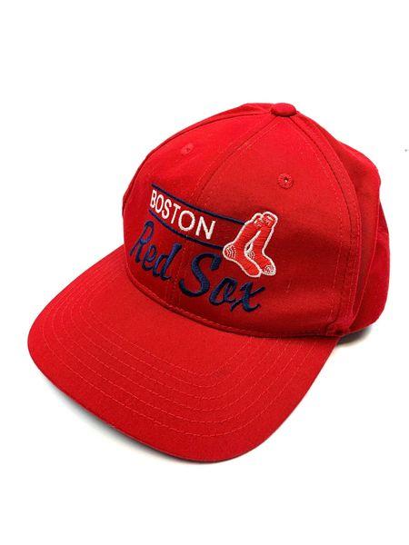 Vintage Boston Red Sox American Needle Snapback Hat