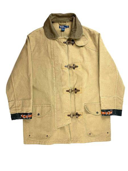 Vintage Polo Field Jacket