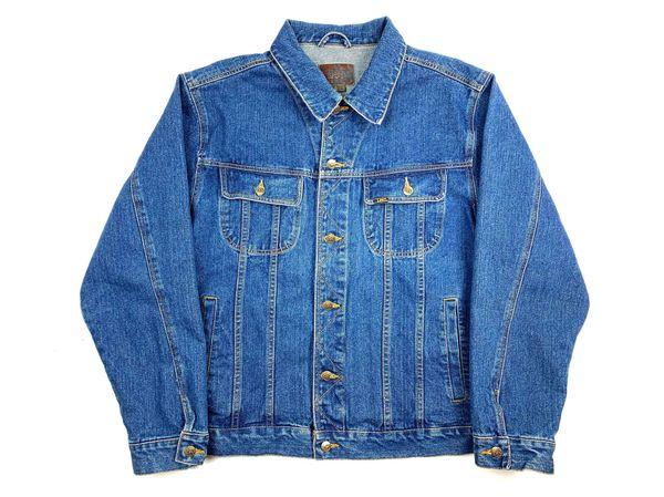 Vintage Lee Jean Jacket