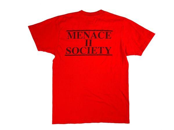 Supreme Menace II Society Tee