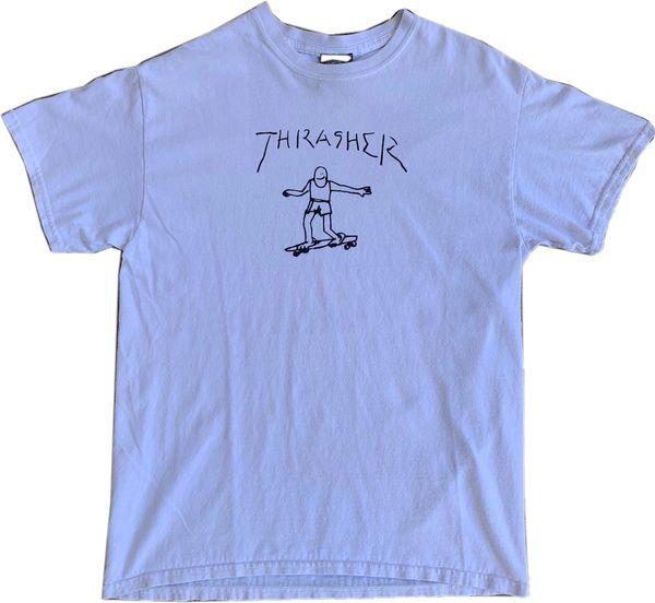 Thrasher Doodle Tee