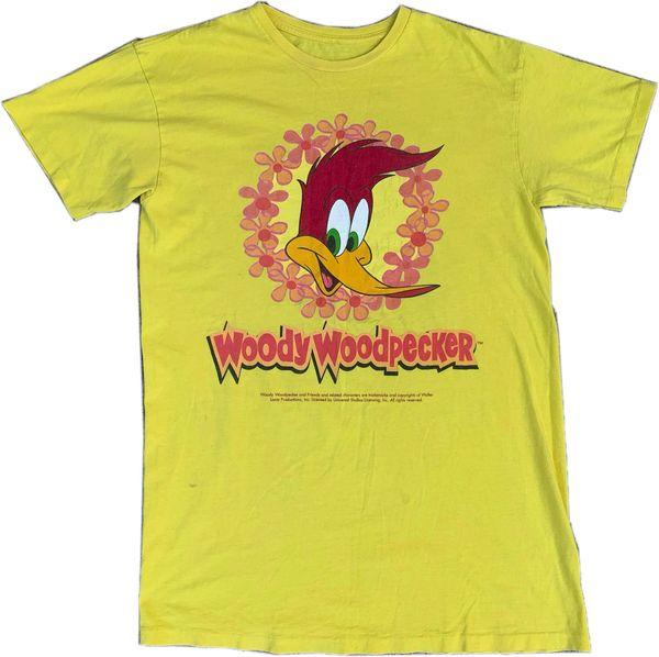 Vintage Woody Woodpecker Tee