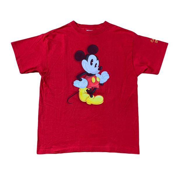 Vintage Disney Mickey Mouse Tee