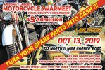 11 Mile Corner Motorcycle Swap Meet Casa Grande AZ