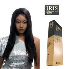 Iris Sister24 -Remi Full Lace Wig