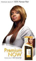 premium now 100% human hair