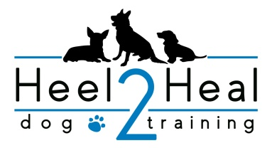 Heel 2 Heal Dog Training