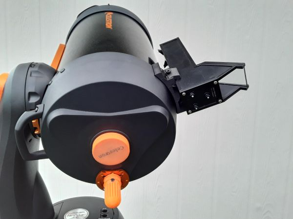 Telrad Mount For Celestron 8 SE