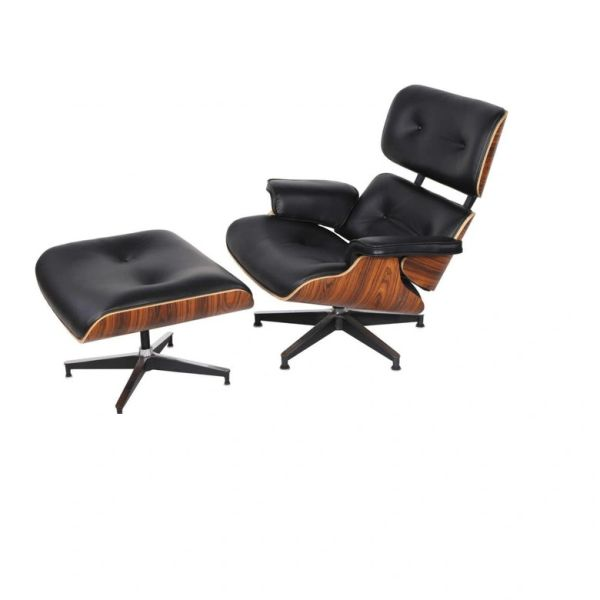Fabulous Mid Century Lounge Chair And Ottoman Gmtry Best Dining Table And Chair Ideas Images Gmtryco