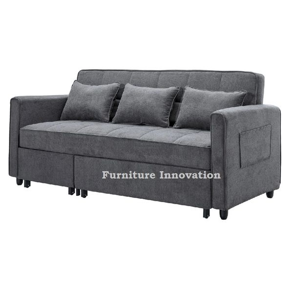 Peachy Sky Sofa Bed Spiritservingveterans Wood Chair Design Ideas Spiritservingveteransorg