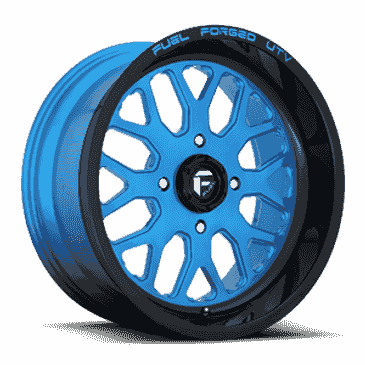 Fuel ATV Wheels Canton Ohio | Polaris Custom Wheels Canton Ohio | Can Am Rims and Tires Akron Ohio
