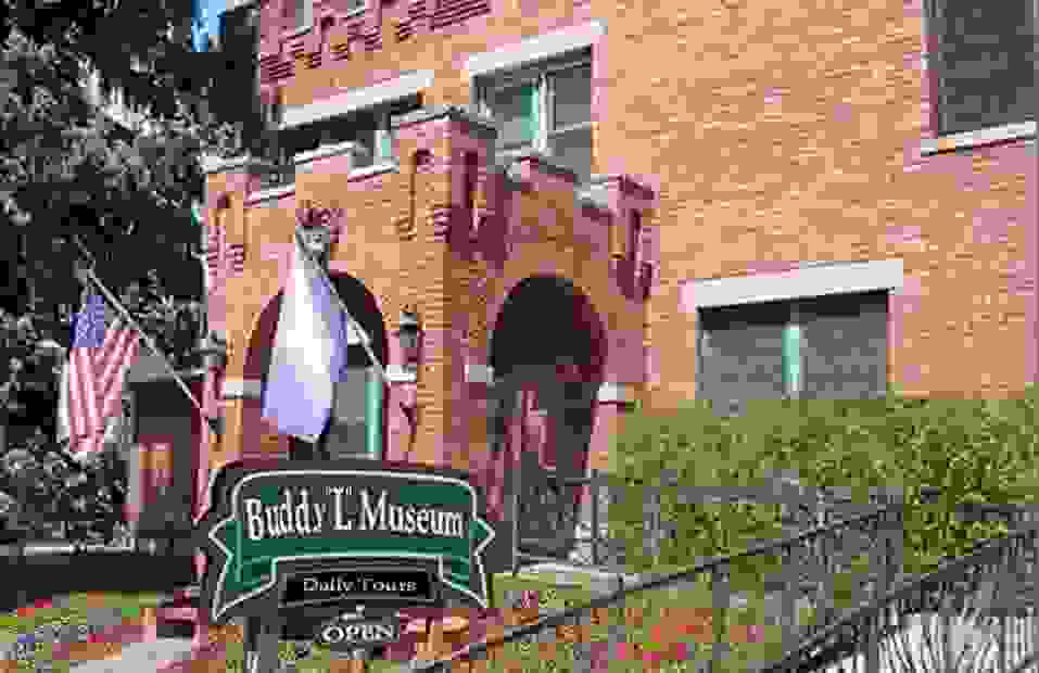 Free Toy Appraisals Buddy L Museum America's Largest Buyer of Antique Toys, Buddy L Trucks & more