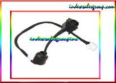 Sony Vaio PCG VGN N PCG-7T1L PCG-7X1L PCG-7Y1L PCG-7Y2L (073-0001-2492_A) DC Power Jack