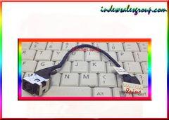 HP Pavilion CQ42 G42 DD0AX1PB000 DD0AX1PB001 DC Power Jack Harness