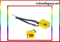 IBM Lenovo Thinkpad T60 T60P T61 T61P Z60M Z61M DC Power Jack Cable Harness