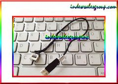 Lenovo B470 B470e B470g B475e V470 V470c 50.4KZ01.003 DC Jack Power Harness
