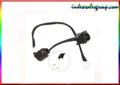 Sony PCG-7T1L PCG-7X1L PCG-7Y1L PCG-7Y2L 073-0001-2492_A DC Jack Harness