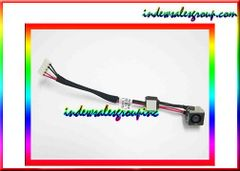 HP Elitebook 8540P 8540W DC-IN Power Jack Cable DC301006V00