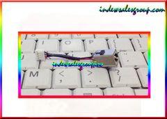 HP Mini 210-1005 210-2050nr 210-2060nr 210-2061wm 210-3070nr DC Power Jack Harness