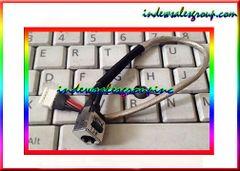 Lenovo Ideapad Z360 G360 Z370 DC Power Jack Harness