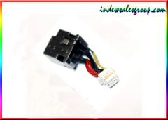 HP Mini 310 Netbook Dc Jack Cable