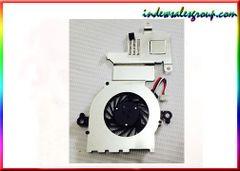 Samsung NP-N150 Series Cooling Heatsink and Fan BA62-00495B