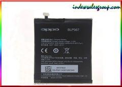 OEM OPPO R1 R829t R8009 BLP567 2410mAh Battery