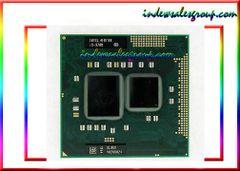 Intel Core i3-370M 2.40GHz 3M 2.5GT Laptop CPU