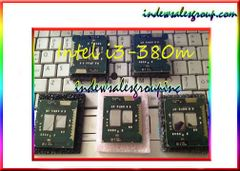 Intel Core i3 Mobile i3-380M 2.53GHz Processor Laptop CPU