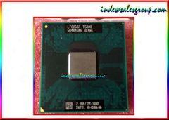 Intel Core 2 Duo 2.00GHz Laptop CPU Processor T5800 SLB6E 2.00/2M/800