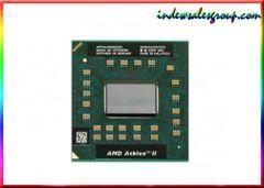 AMD Athlon II Dual-Core P340 AMP340 2.2GHz AMP340SGR22GM Laptop CPU Socket S1