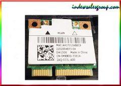 DW1506 WLAN PCI-e Card ATHEROS AR5B125 AR9485 MNRG4/MXX0D Module