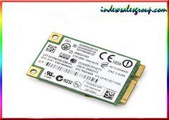 Intel 5100 WIFI 512AN_MMW 802.11 AGN 300Mbps Mini PCI-E Laptop Wireless Card