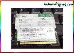 Dell Latitude 100L X300 Precision M60 Wireless Adapter - U2027 0U2027 CN-0U2027