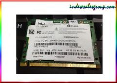 IBM Thinkpad T42 T43 Genuine Intel WiFi Wireless WM3B2200BG FRU: 27K9932