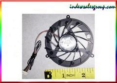 Acer aspire 6930 6930G 6930Z Laptop Fan UDQF2JH11CQU 5pins