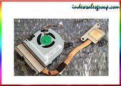 Acer Aspire M5 M5-581 M5-581G AB06505HX07KB01 Cooling Fan w/ heatsink