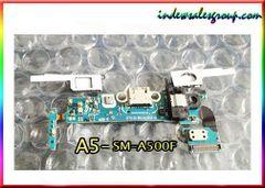 Samsung Galaxy A5 SM-A500F Micro USB Charging Port Flex