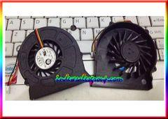 MSI EX620 EX623 EX628 EX630 GX623 Laptop Cooling Fan