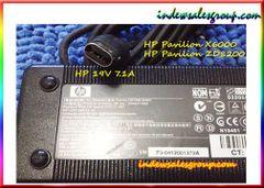 OEM HP Compaq 19V 7.1A 135W ZD 8000 HP ZD8000 374427-002 AC Adapter