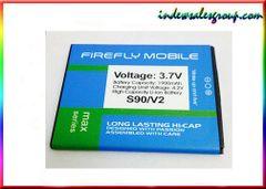 Firefly Mobile S90/V2 3.7V 1900mAh Non OEM Battery