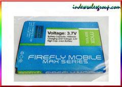 Firefly Mobile 3.7V Battery 1900mAh