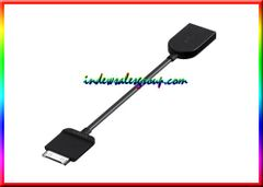 Genuine OEM Sony Xperia Tablet S SGPUC3 USB HOST Adapter Cable