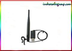 Airview2 Ext USB Digital Spectrum Analyzer 2.4Ghz