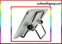 "iPad Samsung 7-10"" Tablet Foldable Adjustible Stand Holder"
