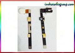 Apple iPad mini 3 Headphone Audio Jack Flex Cable (White)