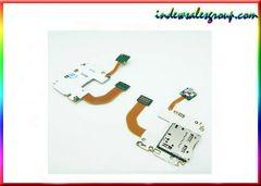 Nokia N73 Keypad Keyboard Joystick Membrane Flex Cable