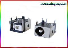 MSI X320 MS-1351 X340 DC Power Jack