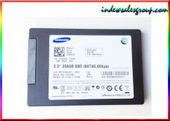 "Samsung 256GB Solid State Drive SSD 2.5"" SATA 6.0GBps MZ-7PC2560 MZ7PC256HAFU"