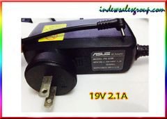 Asus Eee PC 1001HA 1001P 1001PX 1005HA 1201HAG AC adapter 19V 2.1A(40W)